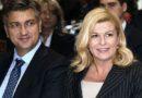 PREDSJEDNICA ŽESTOKO KRITIZIRALA RAD VLADE: 'Hrvatska stoji, drugi je prestižu! Tko i gdje donosi, odnosno, ne donosiodluke?'