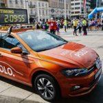Novi Polo pretpremijerno na 26. Zagrebačkom maratonu