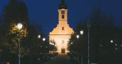 Crkva Svetog križa