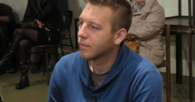 filip šehović