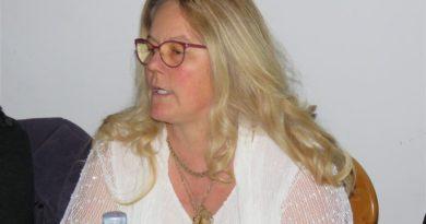 Laura Nazor