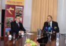 Darovni ugovor Ministarstva državne imovine za Karlovačku županiju