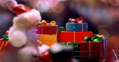 božični darovi
