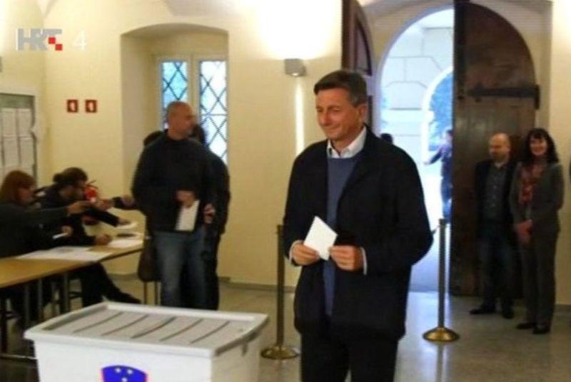 izbori slovernia