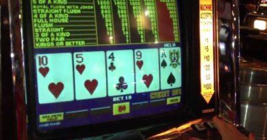 poker automat