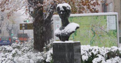 snijeg ist Ivana