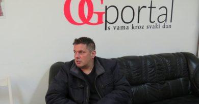 Darko Vučić ist