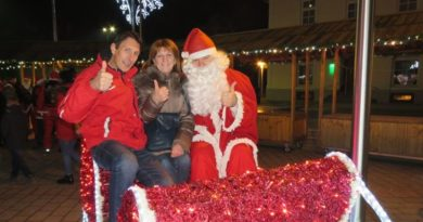 Duda Gogo i Božićnjak