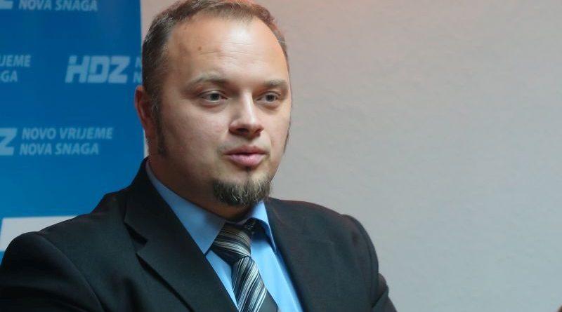 Tomislav Lipošćak ist