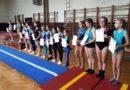 Gimnastičarke na prvom memorijalnom turniru EDO DOL u Dugoj Resi
