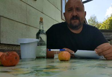Krule – Voće i povrće