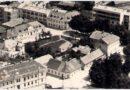 Ogulin nekad -fotografije iz zraka