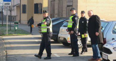 policija akcija ist