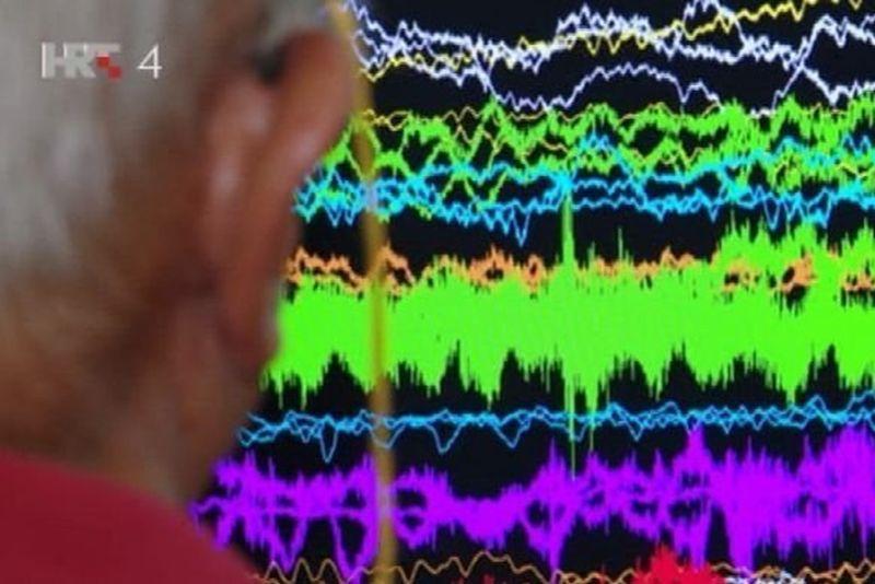 potres graf