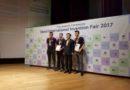 Veliki međunarodni uspjeh karlovačkih inovatora – u Seulu nagrađeni servomotor i mobilna solarna jedinica