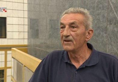 General – džentlmen Petar Stipetić