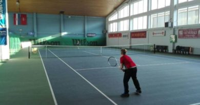 tenis 21 ist