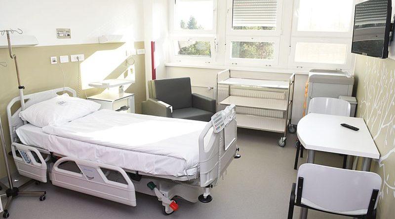 Bolnica KA ginekologija