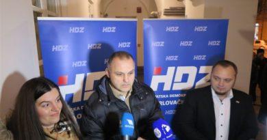 Jelić Lipošćak pressica ist