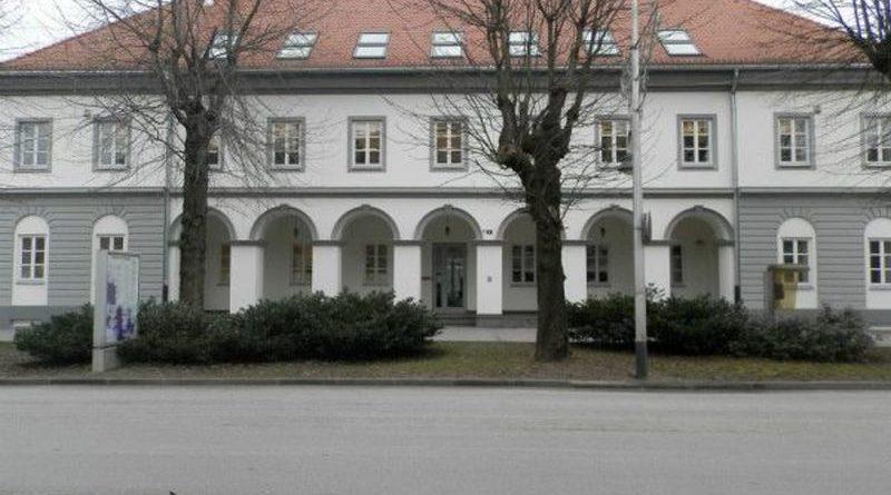 Knjižnica Ogulin