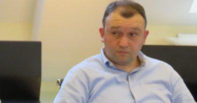 Neven Ivošević ist