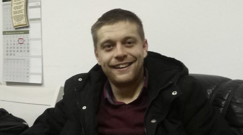 Pero Damjenović 2