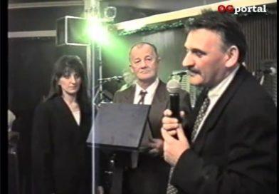 Noć Ogulinskog lista iz 1996. godine