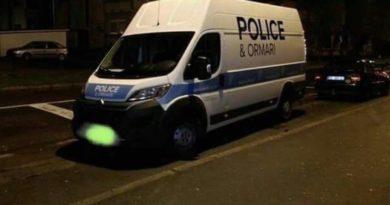 police i ormari ist