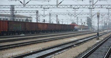 željeznica pruga