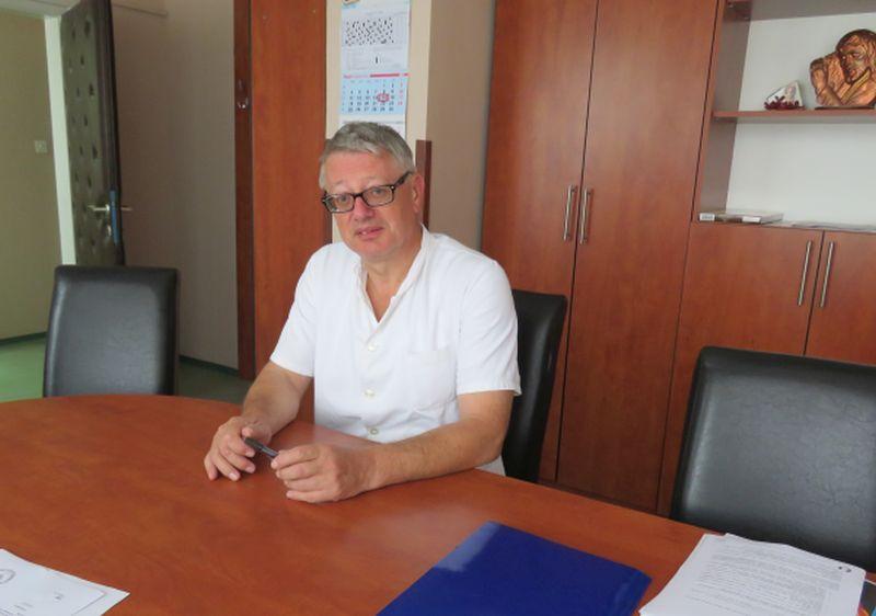 Brojne reakcije čitatelja na stanje u ogulinskoj bolnici – ravnatelj Josip Zorko odgovara