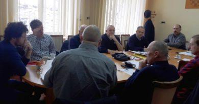 Projekt sanacije i monitoringa Đulinog ponora bit će gotov u roku mjesec dana.