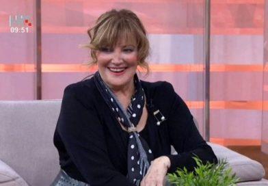 Tereza Kesovija u Lisinskom obilježila 60 godina  karijere