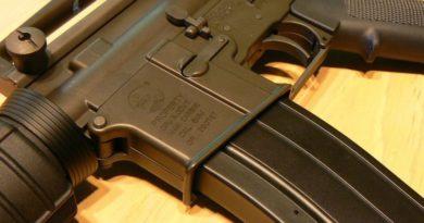 automatsko oružje