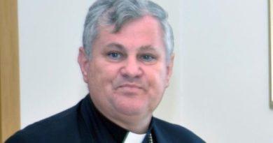 biskup košić