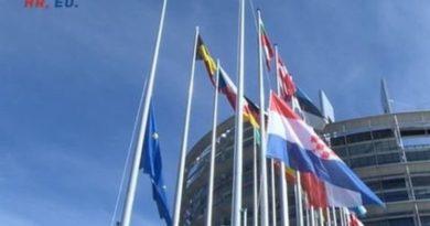 NEMA VLADAVINE PRAVA, NEMA NI SREDSTAVA IZ EU!Lideri zemalja Unije u nacrt zajedničke odluke smjestili uvjet koji bi mogao pogoditi neke države