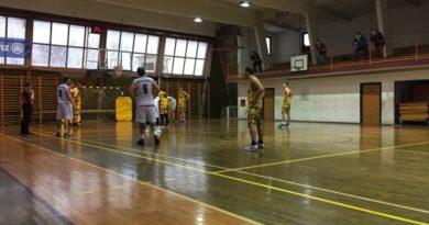 košarkaši 1 ist