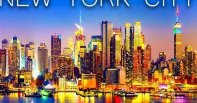 new york citty