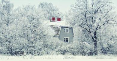 zima snijeg 2