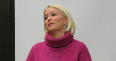 Ivana Plechinger ist