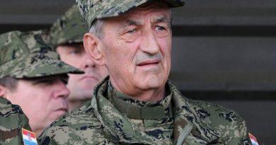 Večeras Hrvatska radiotelevizija prikazuje dokumentarni film posvećen životu proslavljenog generala, našeg Ogulinca, Petra Stipetića