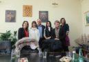 Direktorice i ravnateljice po prvi put u gradskoj upravi za Dan žena!