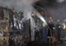 Turska: 17 mrtvih u nesreći autobusa s ilegalnim migrantima