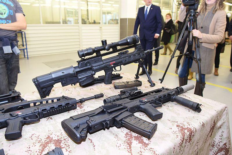 oružje ist