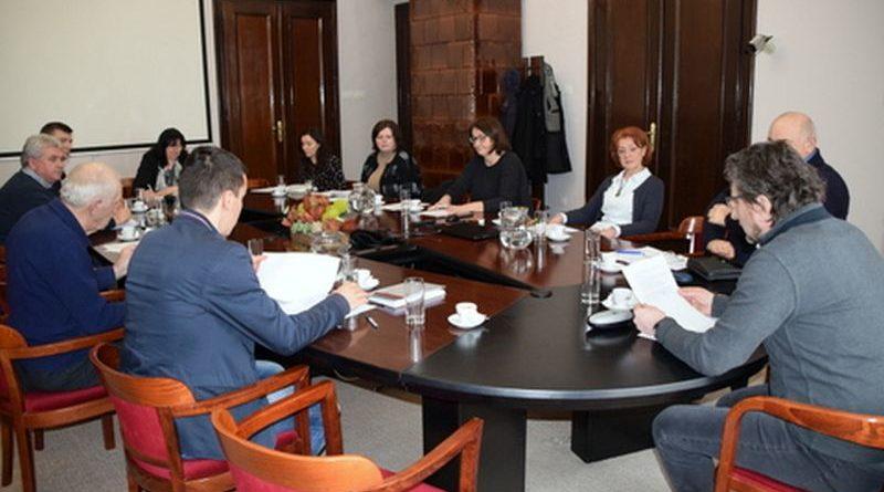 sjednica GFS vijeća ka županije ist