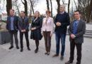 """Konferencija za medije na temu biciklističke utrke """"Tour of Croatia"""""""