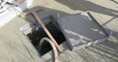 voda u podrumu ist