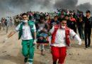 U pojasu Gaze ubijena trojica Palestinaca
