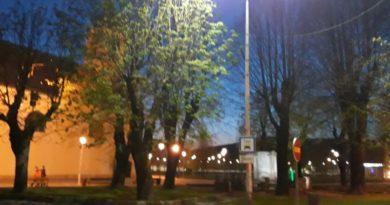 Proljetno predvečerje