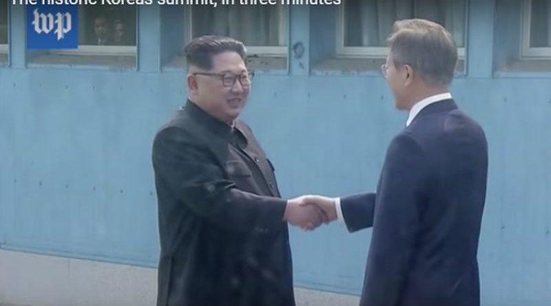 kim i koreja