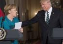Merkel odbila Trumpov poziv na summit G7: 'Hvala, ali ne hvala. Pandemija je još u tijeku'